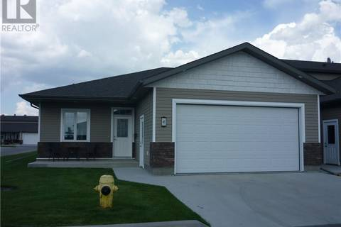 Townhouse for sale at 100 Brooklyn Ln Unit 45 Warman Saskatchewan - MLS: SK738134