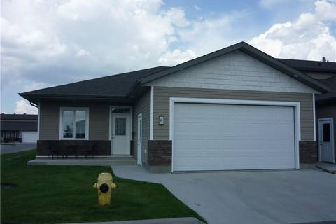 Townhouse for sale at 100 Brooklyn Ln Unit 45 Warman Saskatchewan - MLS: SK805959