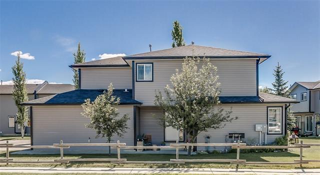 Sold: 45 - 102 Canoe Square Southwest, Airdrie, AB