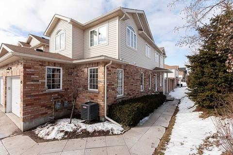 Condo for sale at 105 Bard Blvd Unit 45 Guelph/eramosa Ontario - MLS: X4689271