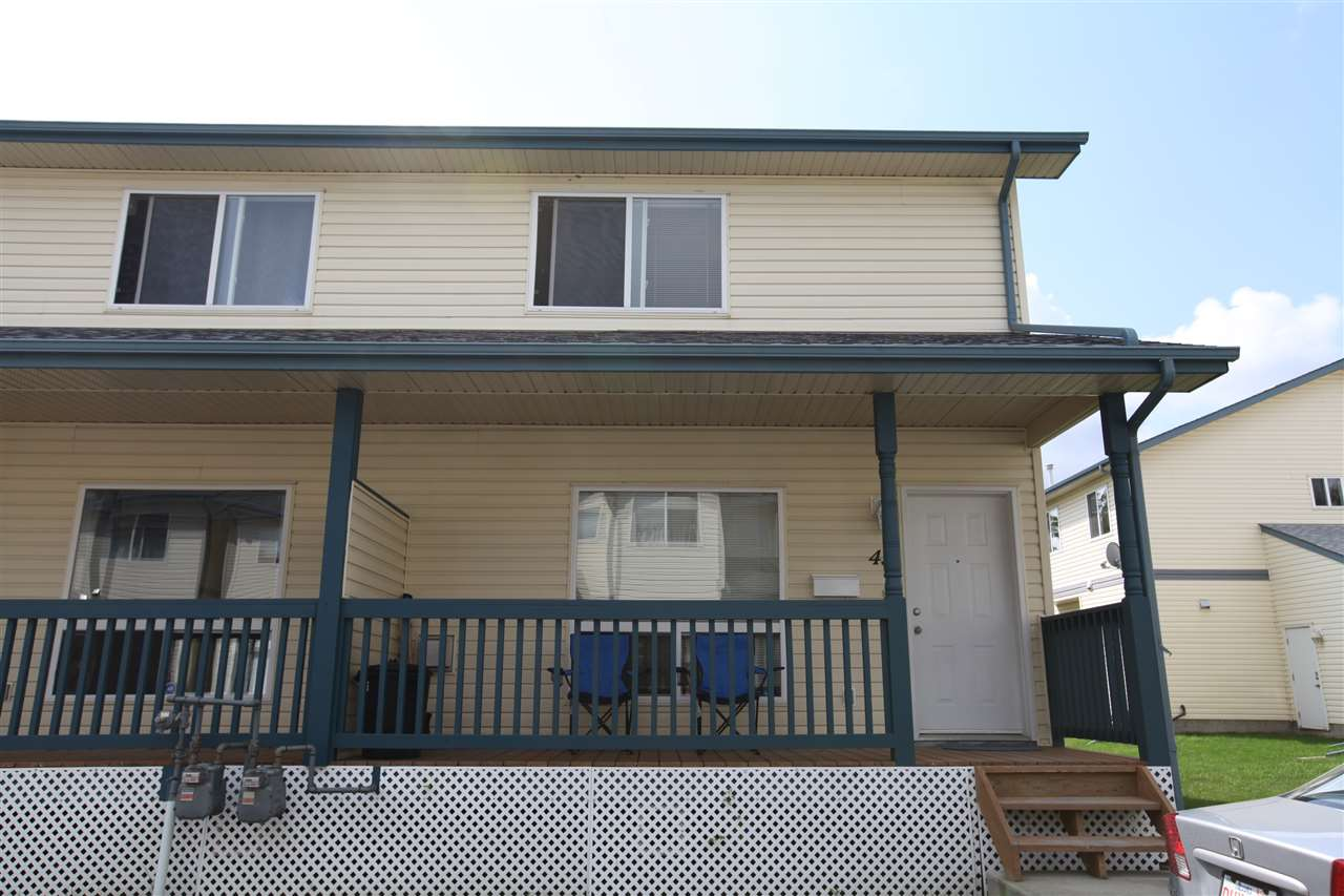 For Sale: 45 - 10909 106 Street, Edmonton, AB | 2 Bed, 3 Bath Townhouse for $259,900. See 15 photos!