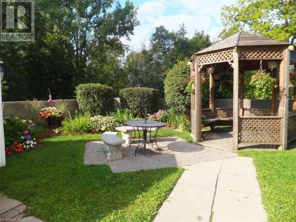 Condo for sale at 1107 Pond Mills Rd Unit 45 London Ontario - MLS: 219971