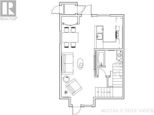 Condo for sale at 1175 Resort Dr Unit 45 Parksville British Columbia - MLS: 462234