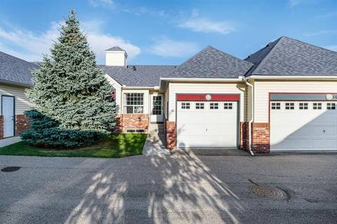 Townhouse for sale at 12 Woodside Ri Northwest Unit 45 Airdrie Alberta - MLS: C4266461