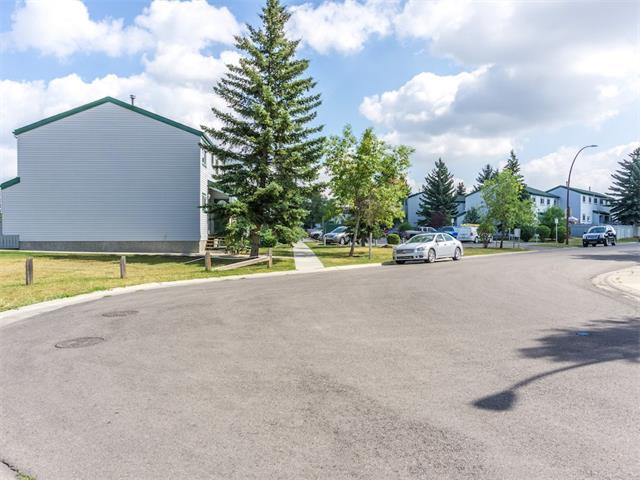 For Sale: 45 - 131 Templehill Drive Northeast, Calgary, AB | 4 Bed, 2 Bath Townhouse for $200,000. See 21 photos!