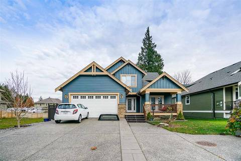 House for sale at 14550 Morris Valley Rd Unit 45 Mission British Columbia - MLS: R2419580