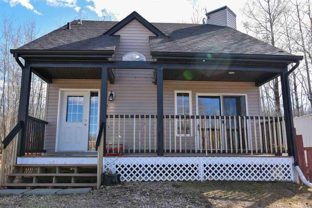 House for sale at 15065 Twp 470 Rd NW Unit 45 Rural Wetaskiwin County Alberta - MLS: E4216740