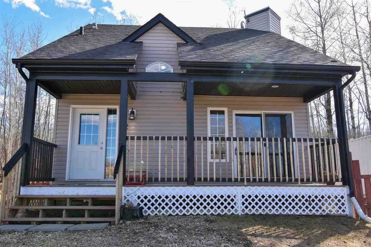 House for sale at 15065 Twp 470 Rd Nw Unit 45 Rural Wetaskiwin County Alberta - MLS: E4188386