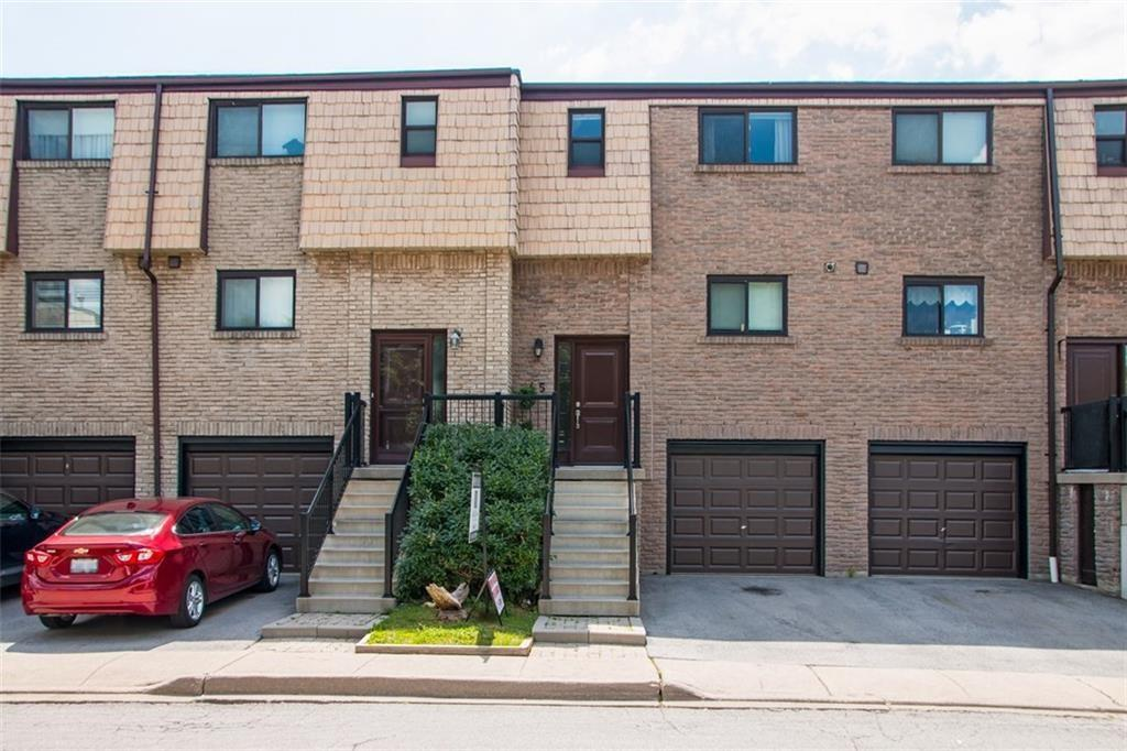 House for sale at 45-1512 Sixth Line OAKVILLE Ontario - MLS: W4278315