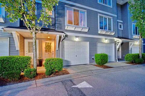 Townhouse for sale at 15155 62a Ave Unit 45 Surrey British Columbia - MLS: R2389017
