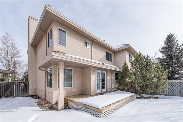 For Sale: 1705 Patterson View Southwest, Calgary, AB | 3 Bed, 3 Bath Townhouse for $369,000. See 26 photos!