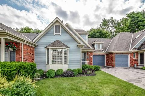 Townhouse for sale at 175 Fiddler's Green Rd Unit 45 Ancaster Ontario - MLS: H4057229