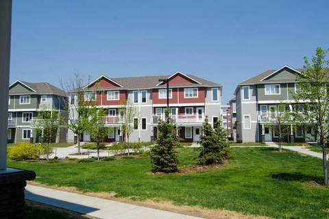Townhouse for sale at 1816 Rutherford Rd Sw Unit 45 Edmonton Alberta - MLS: E4148658