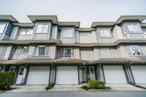 Townhouse for sale at 18701 66 Ave Unit 45 Surrey British Columbia - MLS: R2446362