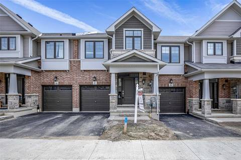 Townhouse for sale at 1890 Rymal Rd Unit 45 Hamilton Ontario - MLS: X4423716