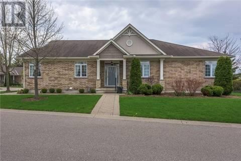 House for sale at 2 Lake Margaret Tr Unit 45 St. Thomas Ontario - MLS: 193484