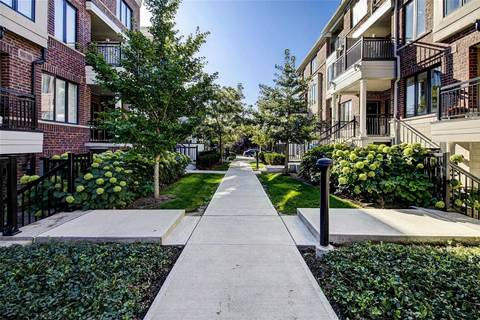 Condo for sale at 20 Carnation Ave Unit 45 Toronto Ontario - MLS: W4603384