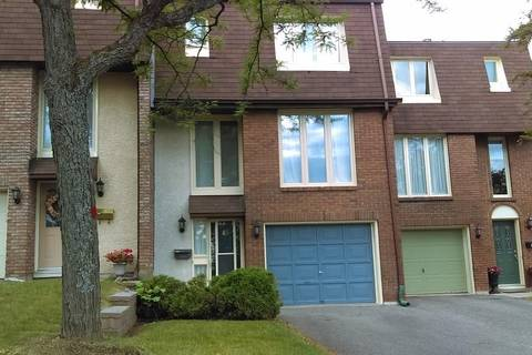 Townhouse for sale at 200 Owl Dr Unit 45 Ottawa Ontario - MLS: 1144717
