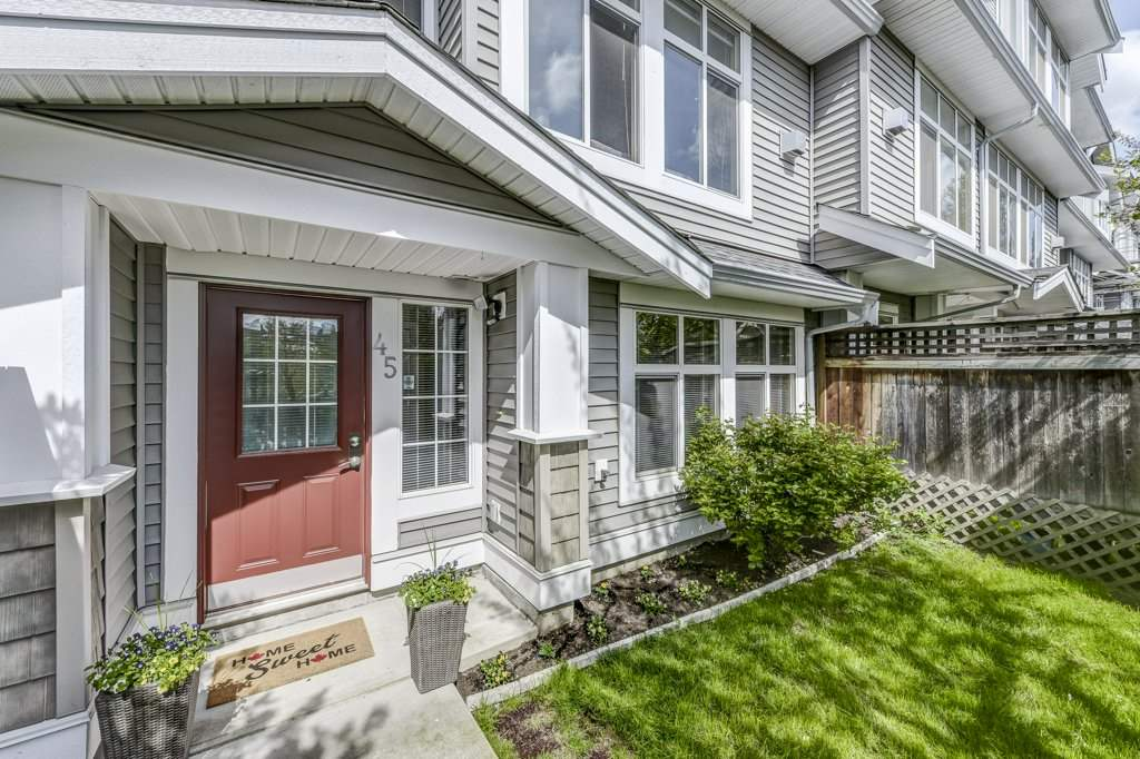 Removed: 45 - 20449 66 Avenue, Langley, BC - Removed on 2019-08-23 05:18:07