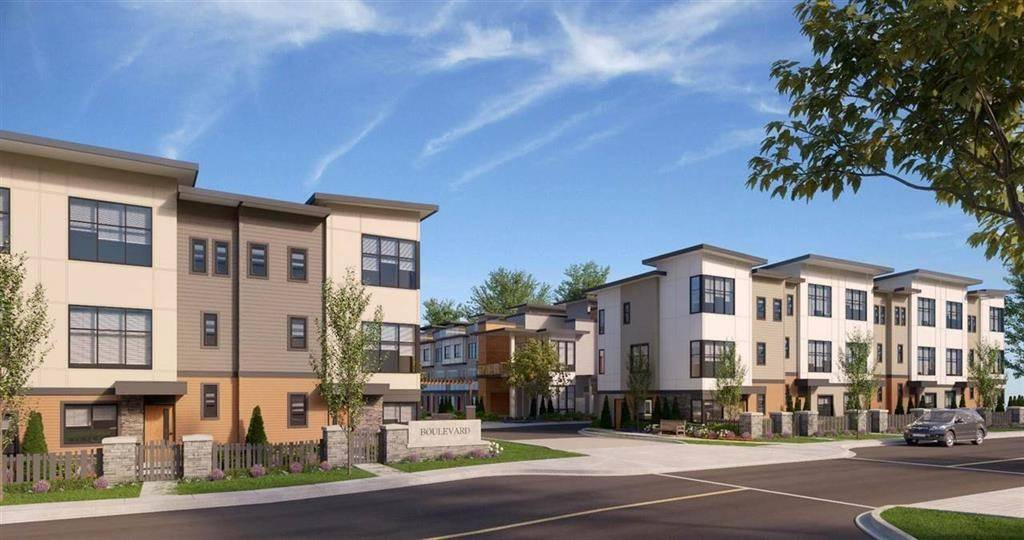 Buliding: 20849 78b Avenue, Langley, BC