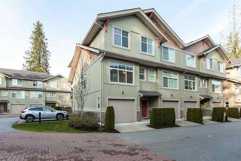 Townhouse for sale at 20966 77a Ave Unit 45 Langley British Columbia - MLS: R2422127