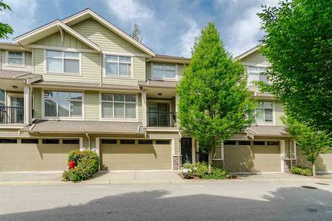 Townhouse for sale at 22225 50 Ave Unit 45 Langley British Columbia - MLS: R2371458