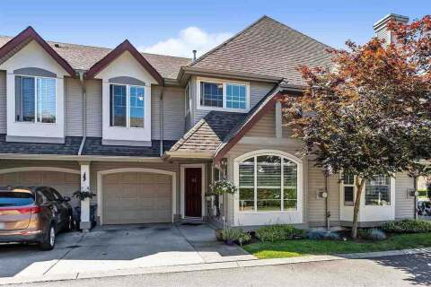 Townhouse for sale at 23085 118 Ave Unit 45 Maple Ridge British Columbia - MLS: R2480623