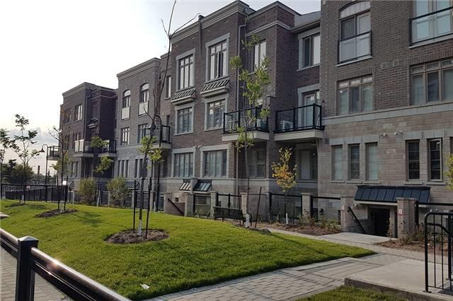 For Sale: 45 - 2315 Sheppard Avenue, Toronto, ON   1 Bed, 1 Bath Townhouse for $379,900. See 3 photos!