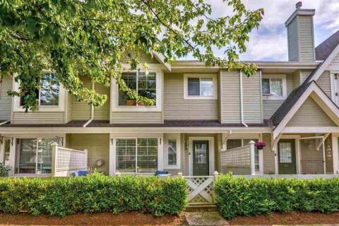 Townhouse for sale at 23560 119 Ave Unit 45 Maple Ridge British Columbia - MLS: R2459781