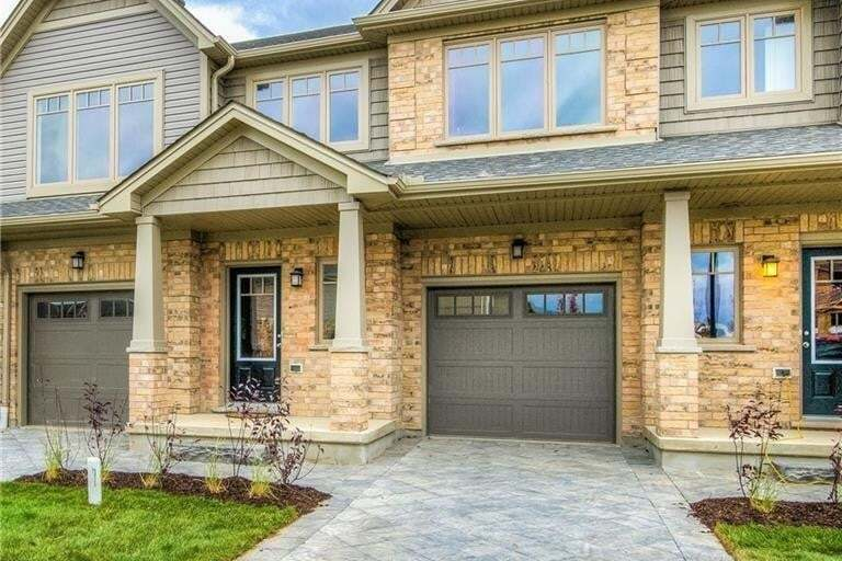 Townhouse for sale at 2491 Tokala Tr Unit 45 London Ontario - MLS: 279645