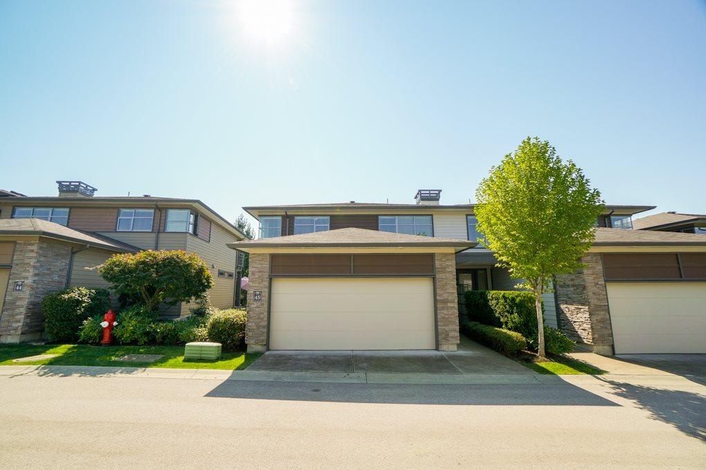Buliding: 2603 162 Street, Surrey, BC