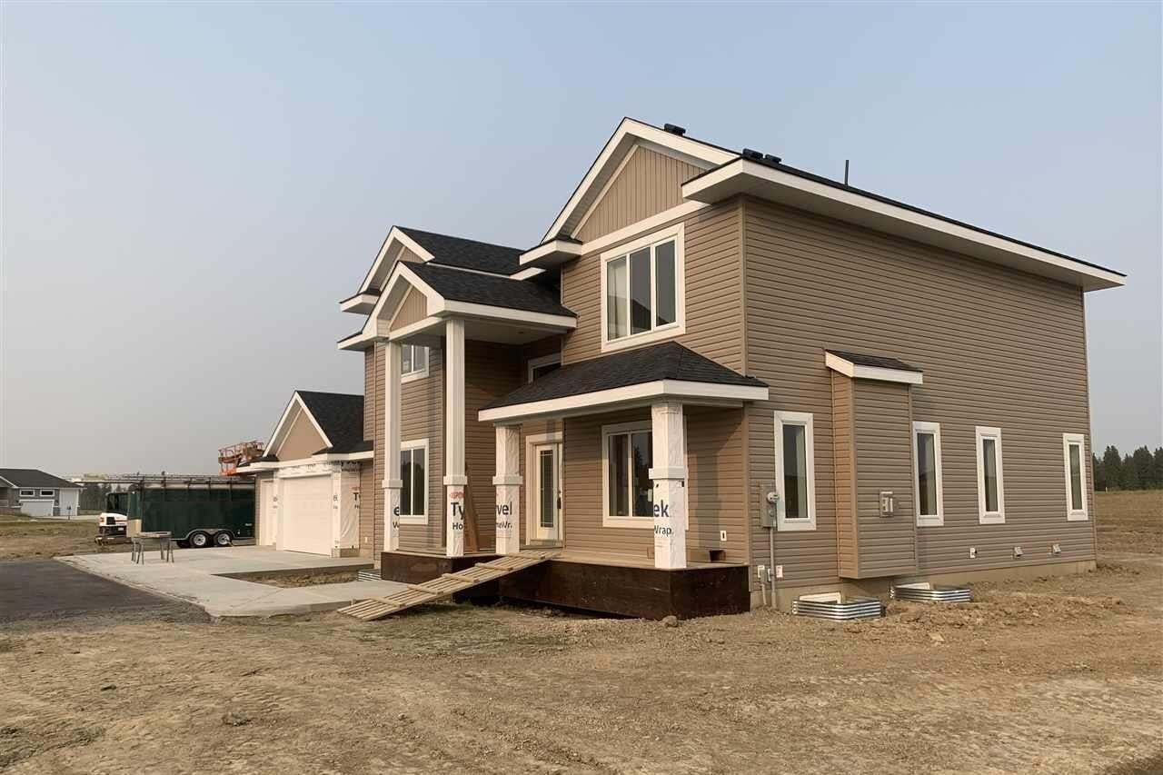 House for sale at 26409 Twp 532a Rge Rd Unit 45 Rural Parkland County Alberta - MLS: E4215312