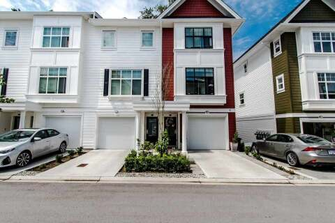 Townhouse for sale at 27735 Roundhouse Dr Unit 45 Abbotsford British Columbia - MLS: R2471516