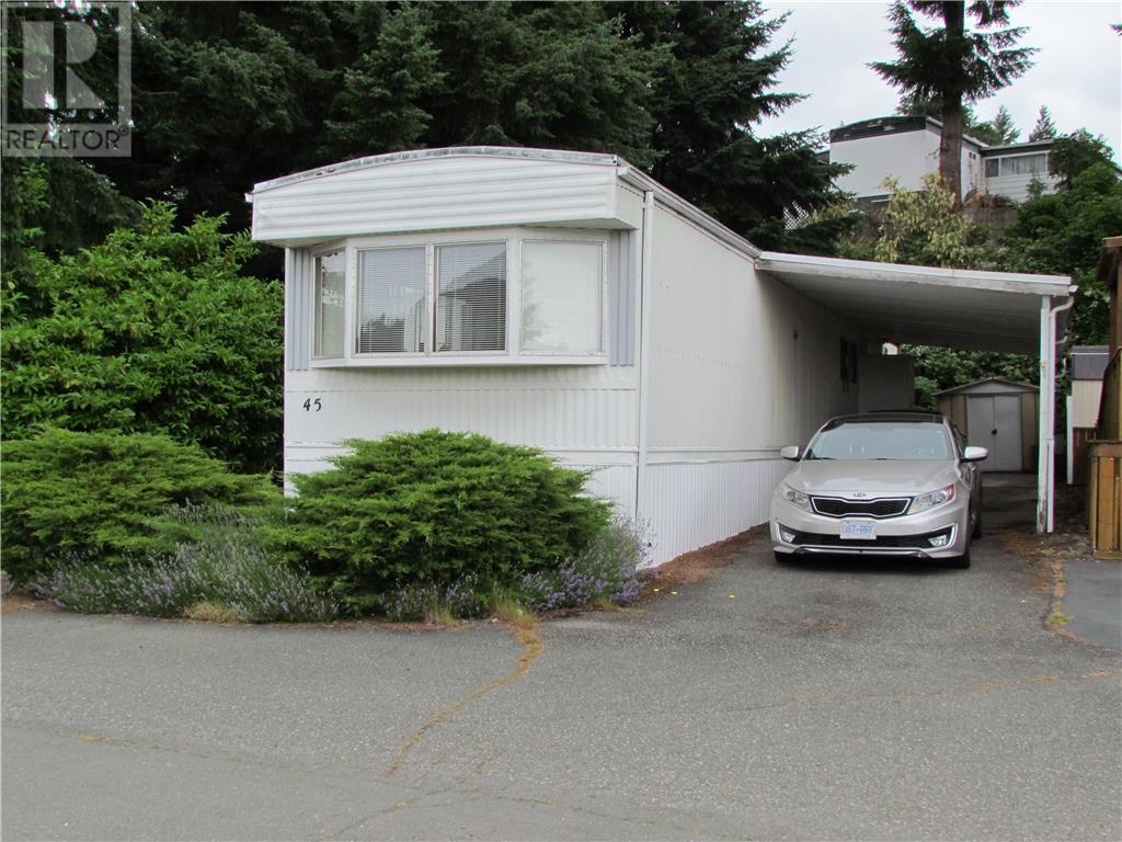 Removed: 45 - 2847 Sooke Lake Road, Victoria, BC - Removed on 2019-07-11 06:18:24