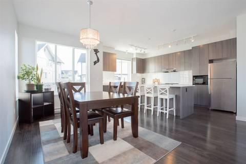 Townhouse for sale at 30930 Westridge Pl Unit 45 Abbotsford British Columbia - MLS: R2413312