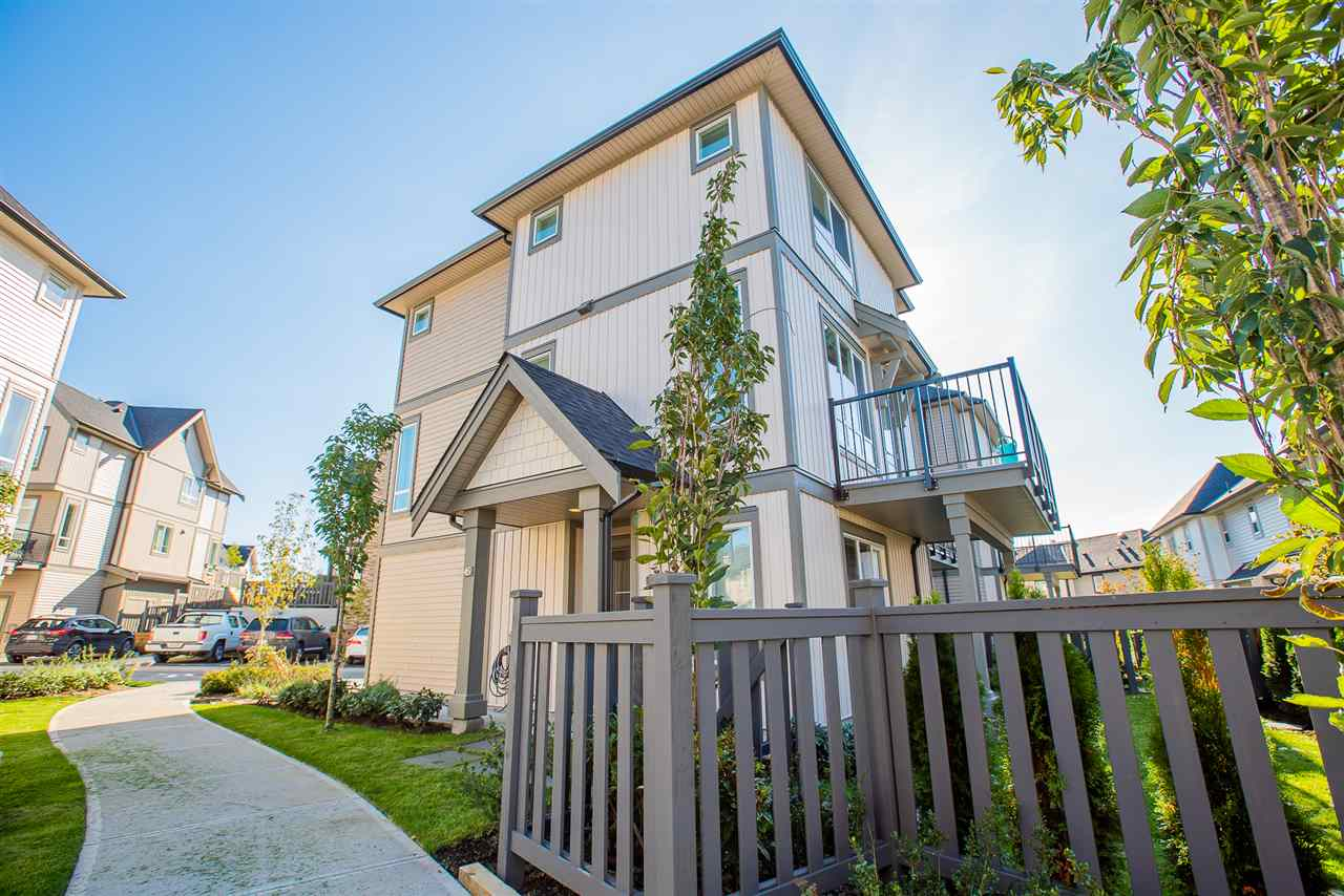 Removed: 45 - 30930 Westridge Place, Abbotsford, BC - Removed on 2020-02-15 05:33:30