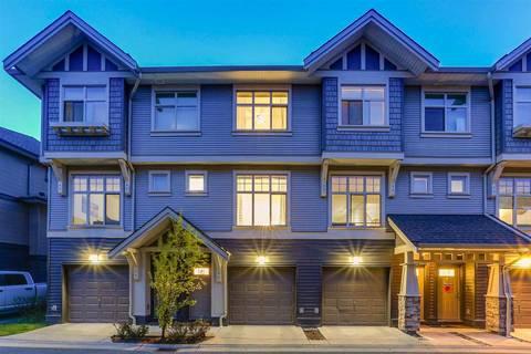Townhouse for sale at 31125 Westridge Pl Unit 45 Abbotsford British Columbia - MLS: R2365798