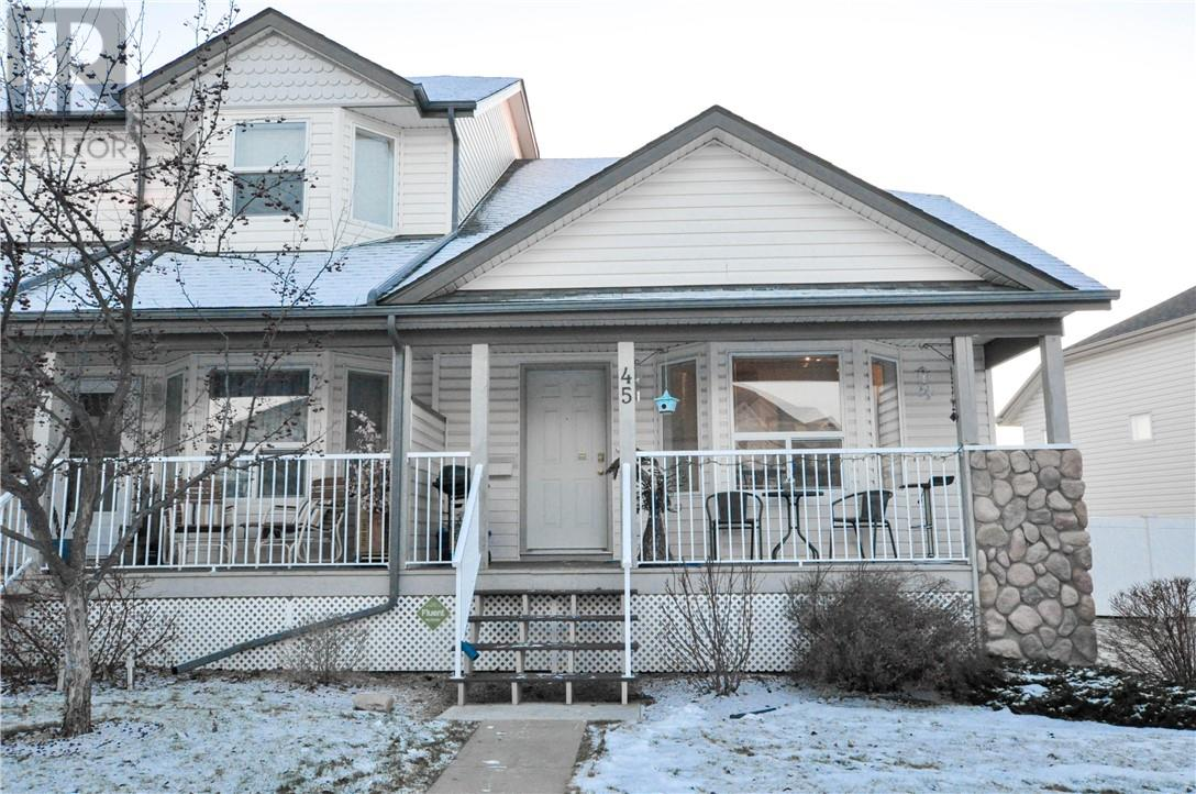 Removed: 45 - 33 Donlevy Avenue, Red Deer, AB - Removed on 2019-02-13 04:15:25