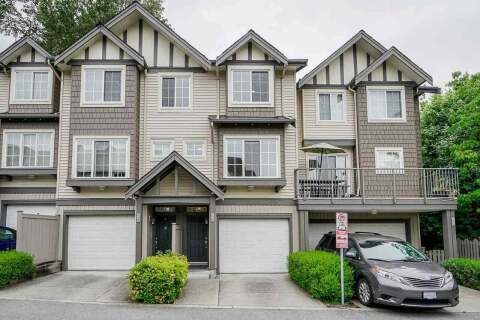 Townhouse for sale at 3368 Morrey Ct Unit 45 Burnaby British Columbia - MLS: R2457677
