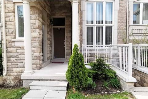 Condo for sale at 34 Comely Wy Markham Ontario - MLS: N4505502