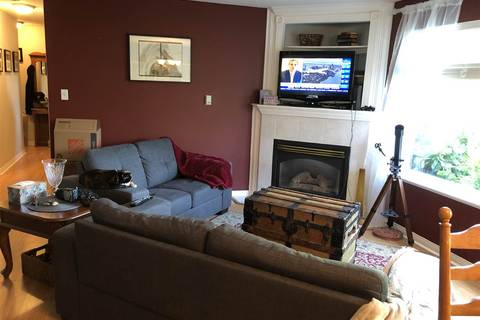 Townhouse for sale at 34332 Maclure Rd Unit 45 Abbotsford British Columbia - MLS: R2392526