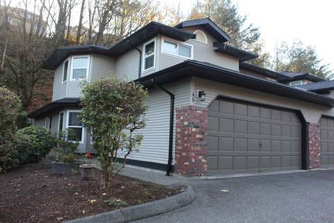 Townhouse for sale at 36060 Old Yale Rd Unit 45 Abbotsford British Columbia - MLS: R2417110
