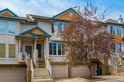 Townhouse for sale at 45 38a Ave Southwest Calgary Alberta - MLS: C4221350
