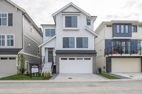 House for sale at 4295 Old Clayburn Rd Unit 45 Abbotsford British Columbia - MLS: R2369426