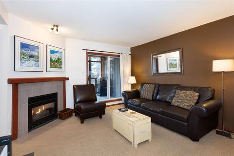 Townhouse for sale at 4388 Northlands Blvd Unit 45 Whistler British Columbia - MLS: R2408029