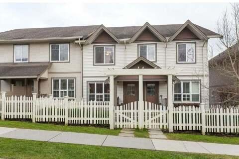Townhouse for sale at 4401 Blauson Blvd Unit 45 Abbotsford British Columbia - MLS: R2458414
