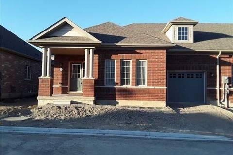 Apartment for rent at 45 Lobelia St Brampton Ontario - MLS: W4484566