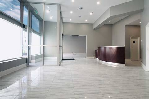 Commercial property for sale at 80 Maritime Ontario Blvd Unit 45-48 Brampton Ontario - MLS: W4628325