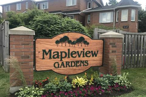 Condo for sale at 510 Essa Rd Unit 45 Barrie Ontario - MLS: S4511671