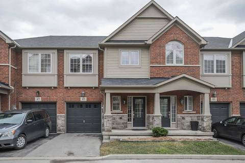 Townhouse for sale at 541 Winston Rd Unit 45 Grimsby Ontario - MLS: X4408737